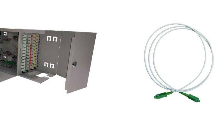 Soluzioni Fibra Ottica strumenti e accessori