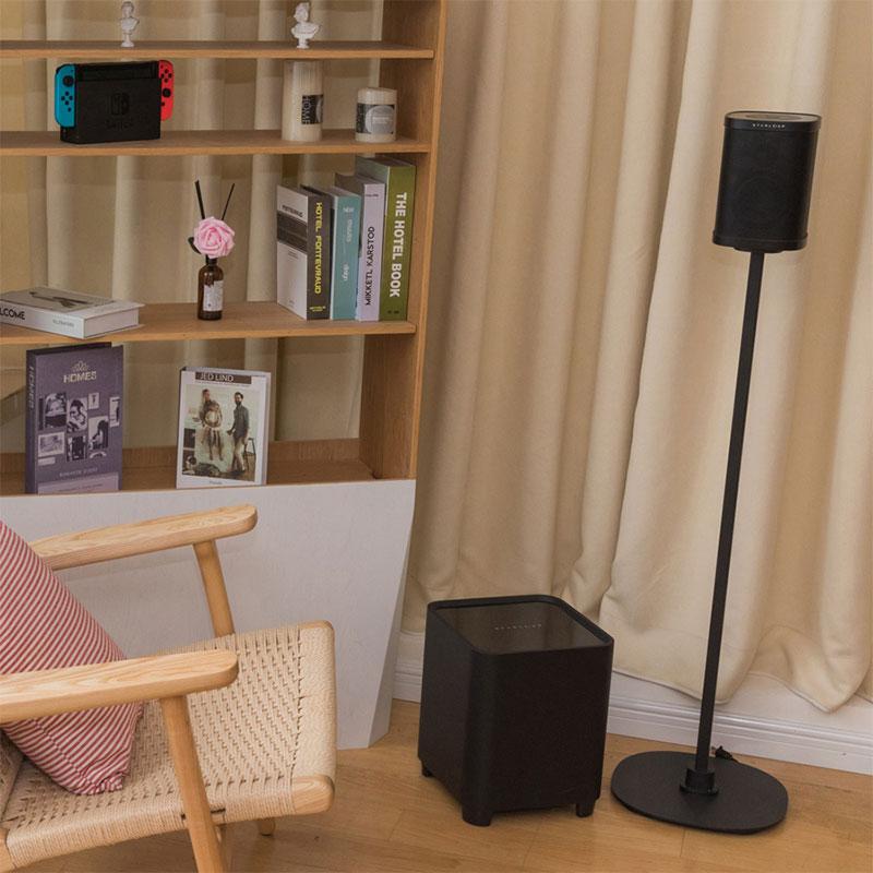 Starloop Audio Solutions Novatec 02
