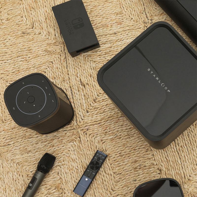 Starloop Audio Solutions Novatec 04