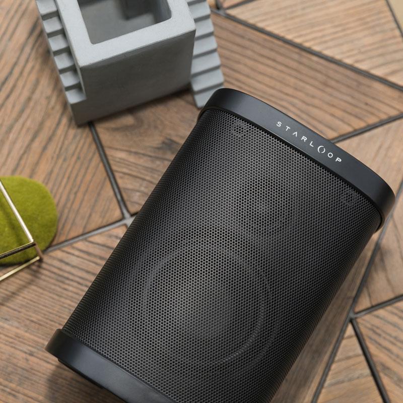 Starloop Audio Solutions Novatec 08