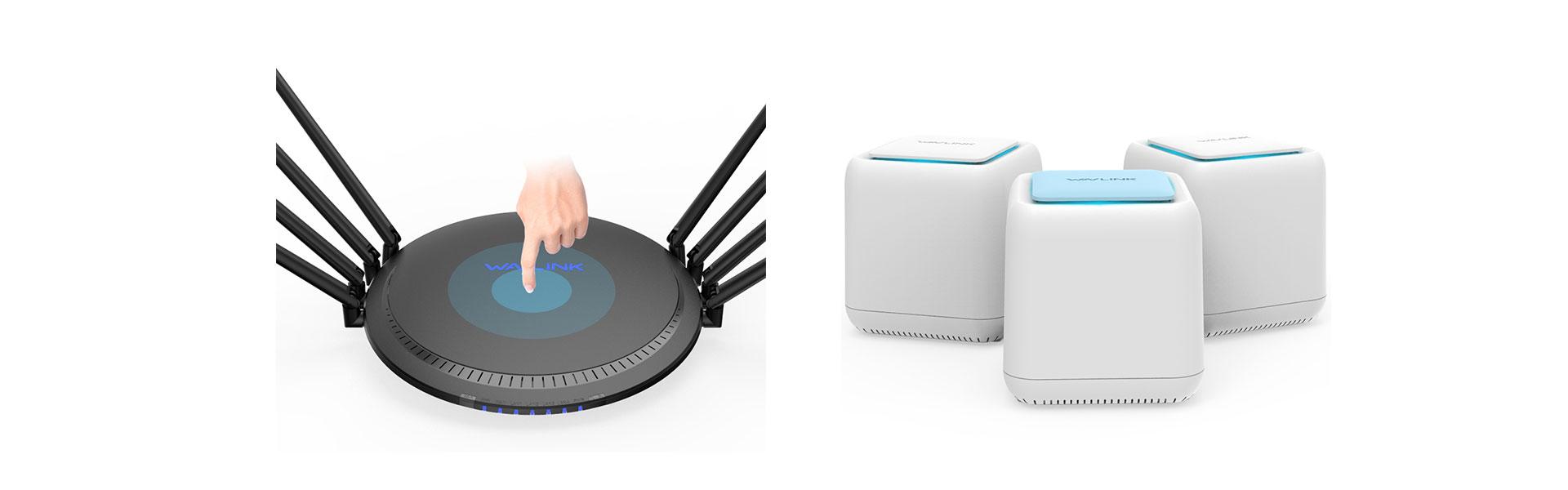 Soluzioni Wireless HI-PRO