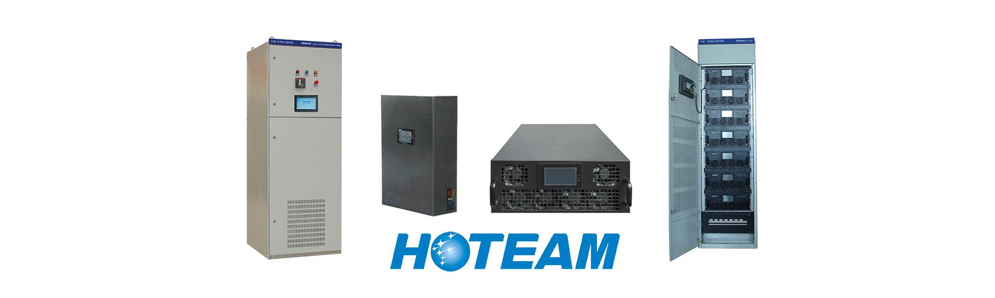 Power Quality | Novatec Europe srl